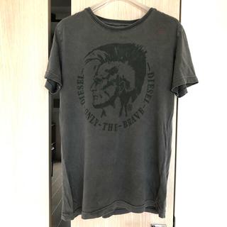 DIESEL - DISEL_Tシャツ