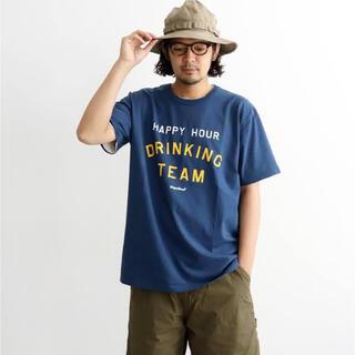 NEPENTHES - タコマフジレコード tacoma fuji 新品未使用Tシャツ