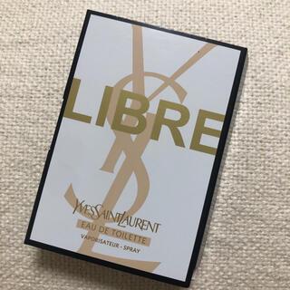Yves Saint Laurent Beaute - YSL リブレ オーデトワレ
