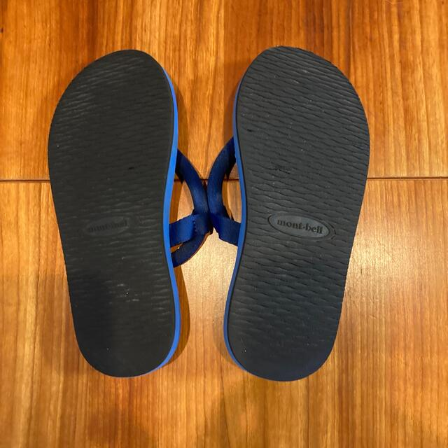mont bell(モンベル)のmont-bell スリップオンサンダル s レディースの靴/シューズ(サンダル)の商品写真