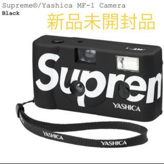Supreme - Supreme Yashica MF-1 Camera 黒 カメラ