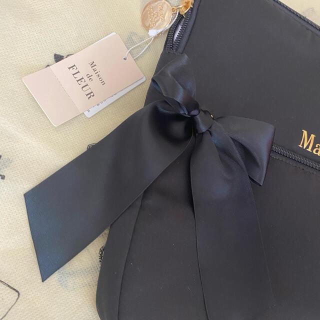 Maison de FLEUR(メゾンドフルール)の専用です! レディースのバッグ(クラッチバッグ)の商品写真