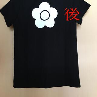 マリークワント(MARY QUANT)の新品タグ付き マリークワント半袖Tシャツ(Tシャツ(半袖/袖なし))