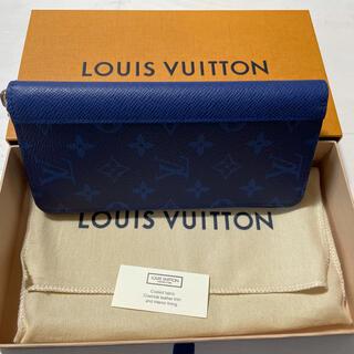 LOUIS VUITTON - LOUIS VUITTON ルイヴィトン 新品未使用 ヴェルティカル コバルト