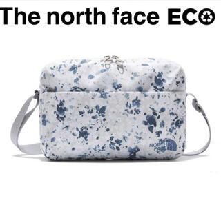 THE NORTH FACE - 【新品未開封】ザノースフェイス ショルダーバッグ 総柄 ネイビー ホワイト