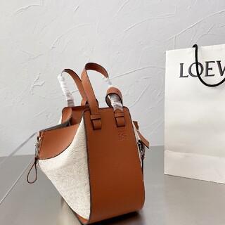 LOEWE - LOEWEハンモック バッグ スモール#10