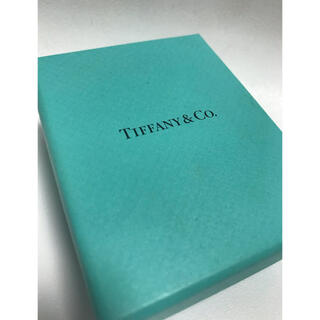 ティファニー(Tiffany & Co.)のティファニー 空箱 ケース 内袋 Tiffany(ショップ袋)