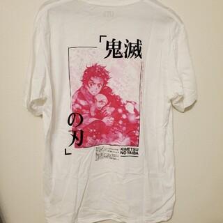 ユニクロ(UNIQLO)の鬼滅の刃 Tシャツ UT(Tシャツ/カットソー(半袖/袖なし))