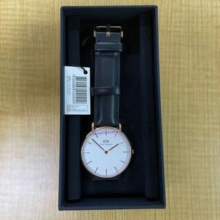 Daniel Wellington - 【男女兼用】ダニエルウェリントン DW00100036 時計 腕時計