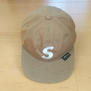 Supreme - supreme Cordura S Logo キャップ