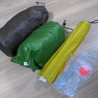 ARAI TENT - ★登山★アライ テント エアライズ2 軽量 テント泊