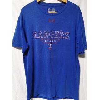 UNDER ARMOUR - アンダーアーマー Tシャツ メンズ XL