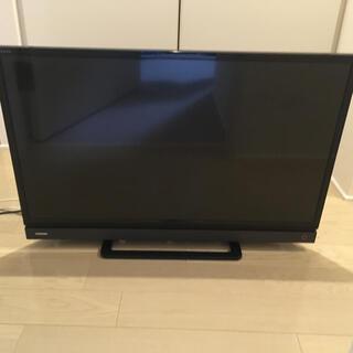 東芝 - 東芝 TOSHIBA  レグザ REGZA  32S20 中古 テレビ 32型