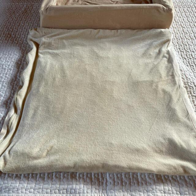 ファルスカ コンパクトベッド キッズ/ベビー/マタニティの寝具/家具(ベビー布団)の商品写真