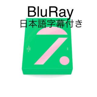 Memories 2020 BluRay 日本語字幕付き