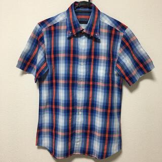 ソフネット(SOPHNET.)のSOPHNET. 半袖シャツ サイズS(シャツ)