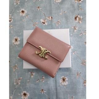 celine - ❥素敵♬さいふ ✨ (セリーヌ)カード入れ  折り財布 コインケース レディース