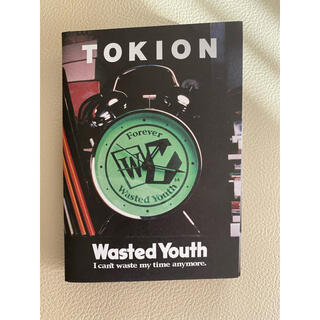 シュプリーム(Supreme)のverdy TOKiON wasted youth 冊子 ポスター パンフレット(その他)