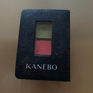 Kanebo - カネボウ アイカラーデュオ 03