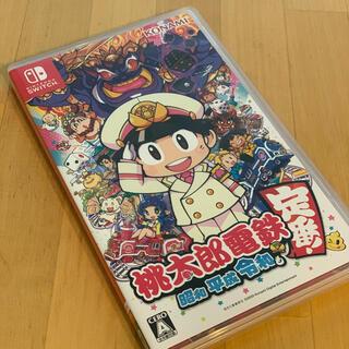コナミ(KONAMI)の桃太郎電鉄 Switch版(家庭用ゲームソフト)