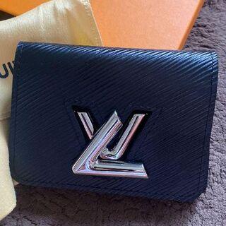 LOUIS VUITTON - LOUIS VUITTON 三つ折り財布