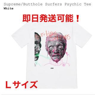 Supreme - シュプリームtシャツ