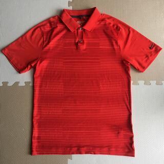 NIKE - NIKE ナイキ ゴルフウェア ポロシャツ メンズ