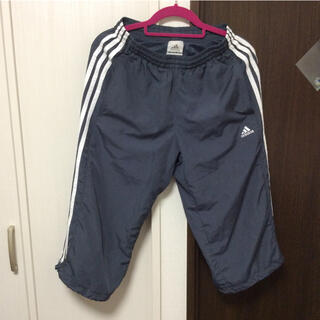 adidas - スポーツ  軽量五分パンツ