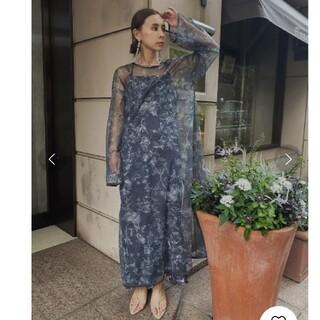 Ameri VINTAGE - AMERI☆MANY WAY BENNETT LAYERED DRESS