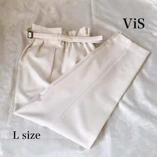 ヴィス(ViS)のViS パンツ(カジュアルパンツ)