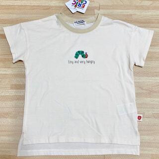 トイザらス - 【新品】はらぺこあおむし 半袖 Tシャツ 110