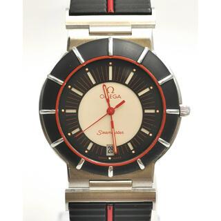 オメガ(OMEGA)のOMEGA オメガ 196.0301  シーマスター ダイナミック 時計(腕時計)