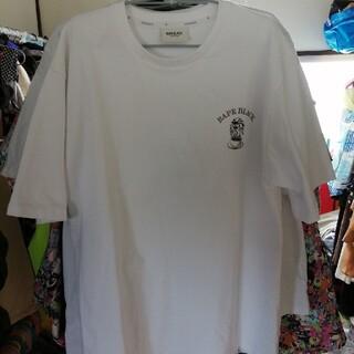 アベイシングエイプ(A BATHING APE)のBAPE  A Bathing Ape tシャツ(Tシャツ/カットソー(半袖/袖なし))