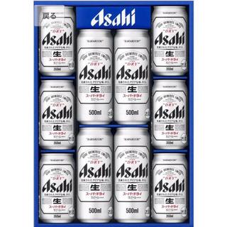 アサヒ - 【送料込】アサヒビール ギフトセット