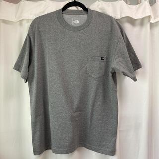 ザノースフェイス(THE NORTH FACE)の【新品未使用】ノースフェイス ポケットTシャツ(Tシャツ/カットソー(半袖/袖なし))