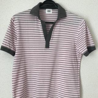 タケオキクチ(TAKEO KIKUCHI)のTAKEO KIKUCHI  ポロシャツ メンズ(ポロシャツ)
