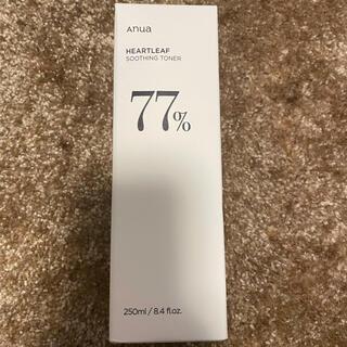 ANUA ドクダミ77%スージングトナー 250ml
