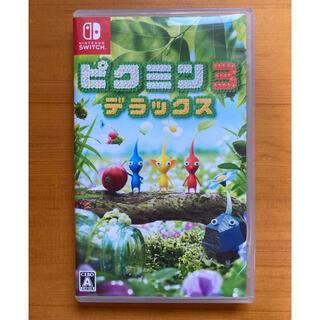 Nintendo Switch - ピクミン 3 DX 任天堂 Nintendo Switch ゲーム ソフト