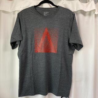 アークテリクス(ARC'TERYX)の【新品未使用】アークテリクス Tシャツ(Tシャツ/カットソー(半袖/袖なし))