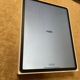 iPad - iPad Pro12.9インチ 第4世代 Wi-Fi+Cellular