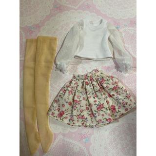 ボークス(VOLKS)のMSD.MDDサイズ お洋服セット(人形)
