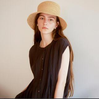 SeaRoomlynn - NATURAL PAPER HAT