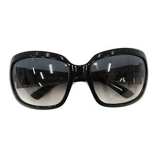 JIMMY CHOO - ジミーチュウ サングラス 眼鏡 グラデーション 125 黒 茶