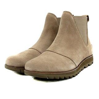 ソレル(SOREL)のソレル SOREL サイドゴアブーツ ショート 23.5cm(ブーツ)