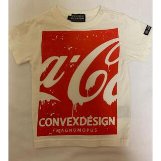 コンベックス(CONVEX)の☆コンベックス☆ Tシャツ 90cm(Tシャツ/カットソー)