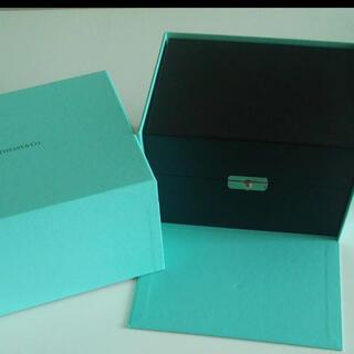 ティファニー(Tiffany & Co.)の買 Tiffany 腕時計 空箱(その他)
