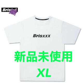 エフシーアールビー(F.C.R.B.)のXL F.C.Real Bristol XXX GOD SELECTION (Tシャツ/カットソー(半袖/袖なし))
