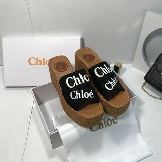 クロエ(Chloe)のchloe(サンダル)
