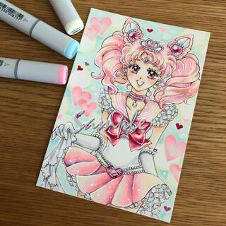 手描きイラスト(その他)