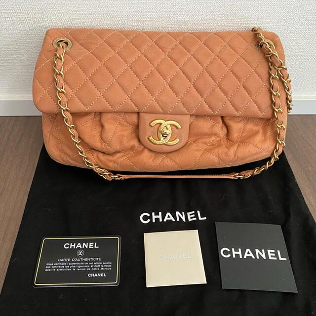 CHANEL(シャネル)のシャネル チェーンバック レディースのバッグ(ショルダーバッグ)の商品写真